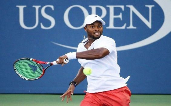 Leinster Tennis talks to Donald Young